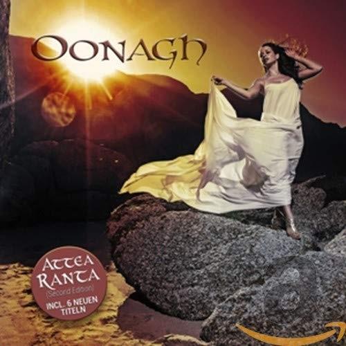 Oonagh - Oonagh (Attea Ranta-Second Edition)