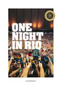 One Night in Rio - Paul Ripke [Fanedition, Gebundene Ausgabe]