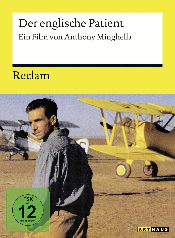 Der englische Patient [Reclam Edition]