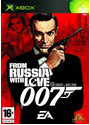 James Bond: From Russia With Love [Internationale Version]