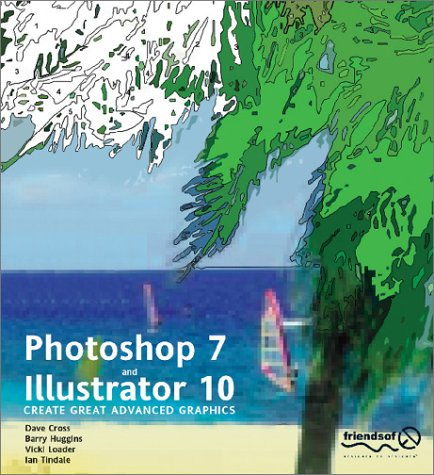PHOTOSHP 7 & 1,: Create Great Advanced Graphics...