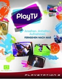 Play TV [nur Software]