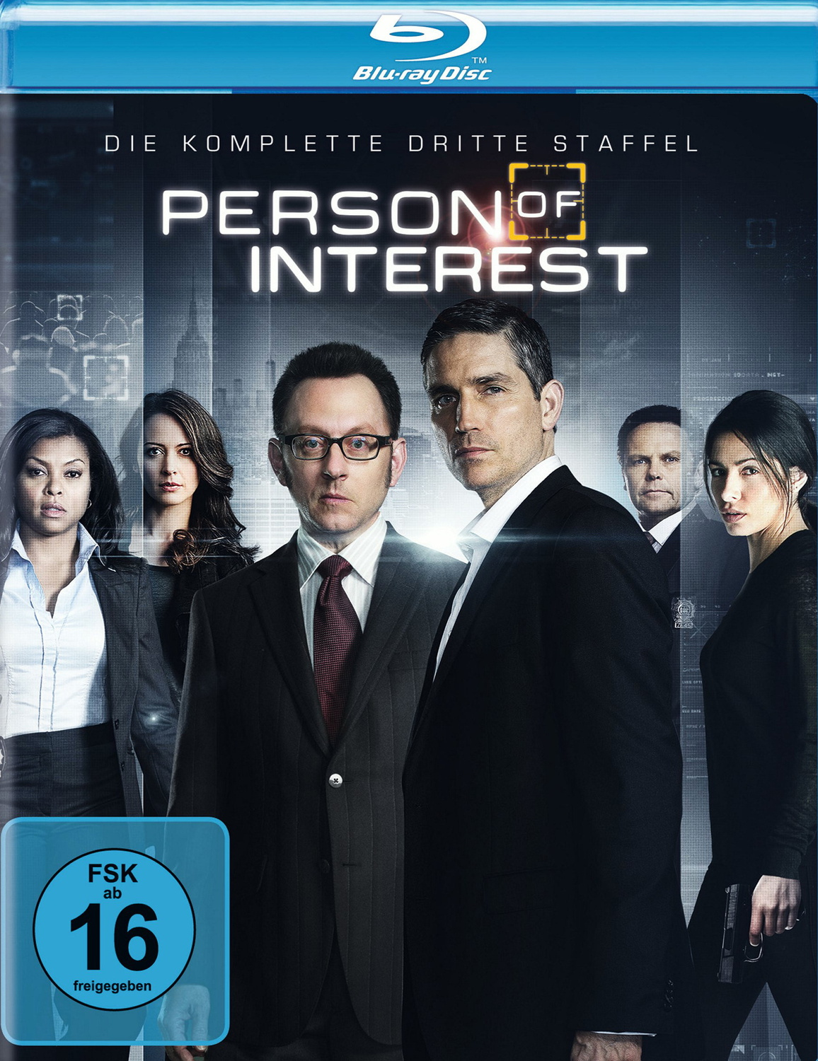 Person of Interest - Staffel 3