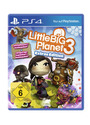 Little Big Planet 3 [Extras Edition]