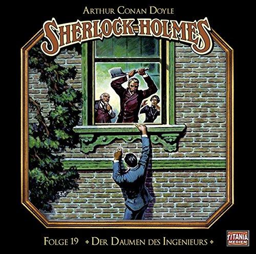 Sherlock Holmes: Folge 19 - Der Daumen des Inge...