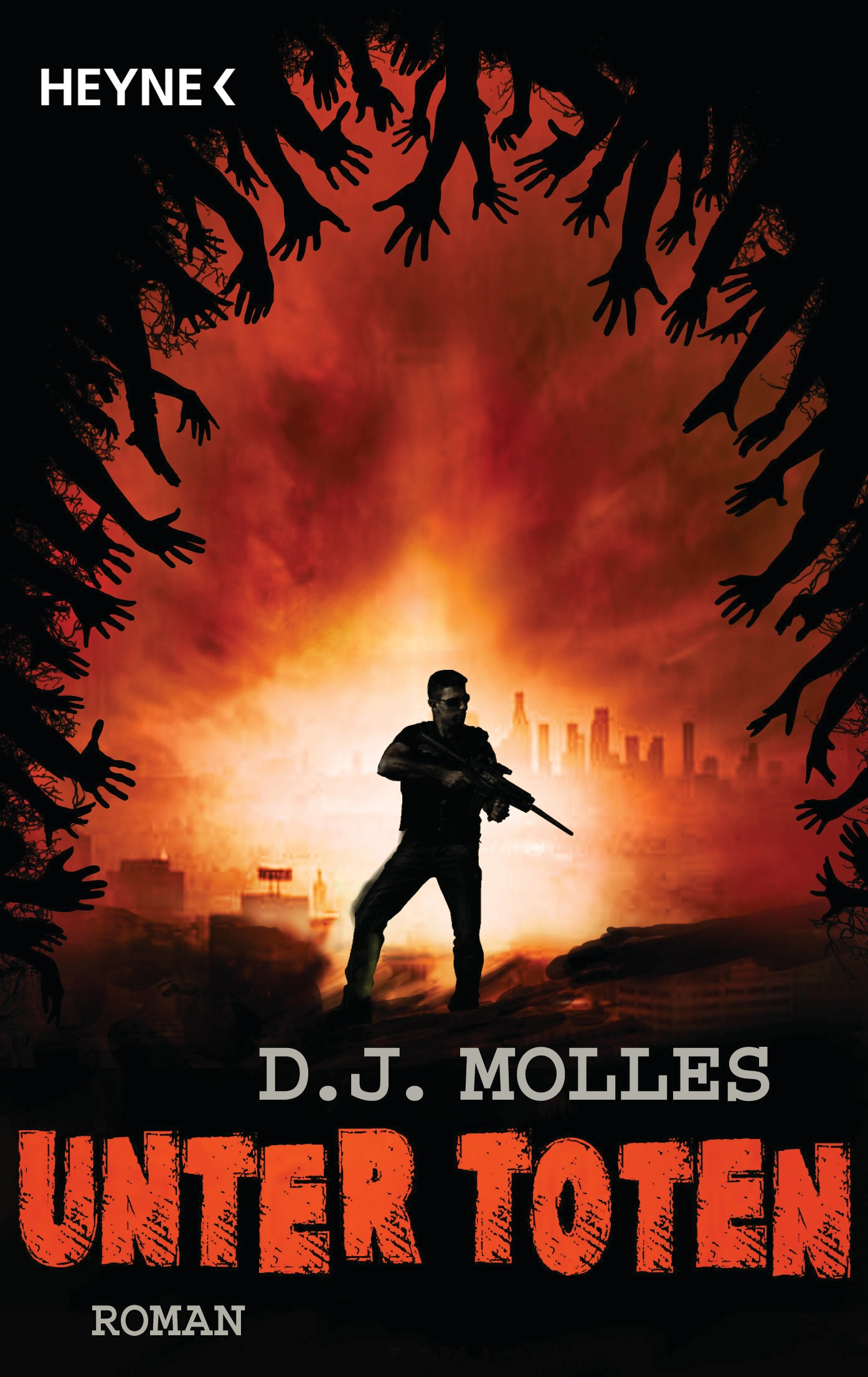 Unter Toten 1 - D.J. Molles