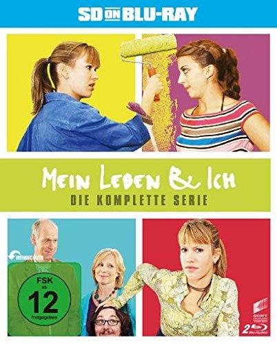 Mein Leben & Ich - Die komplette Serie [2 Discs]