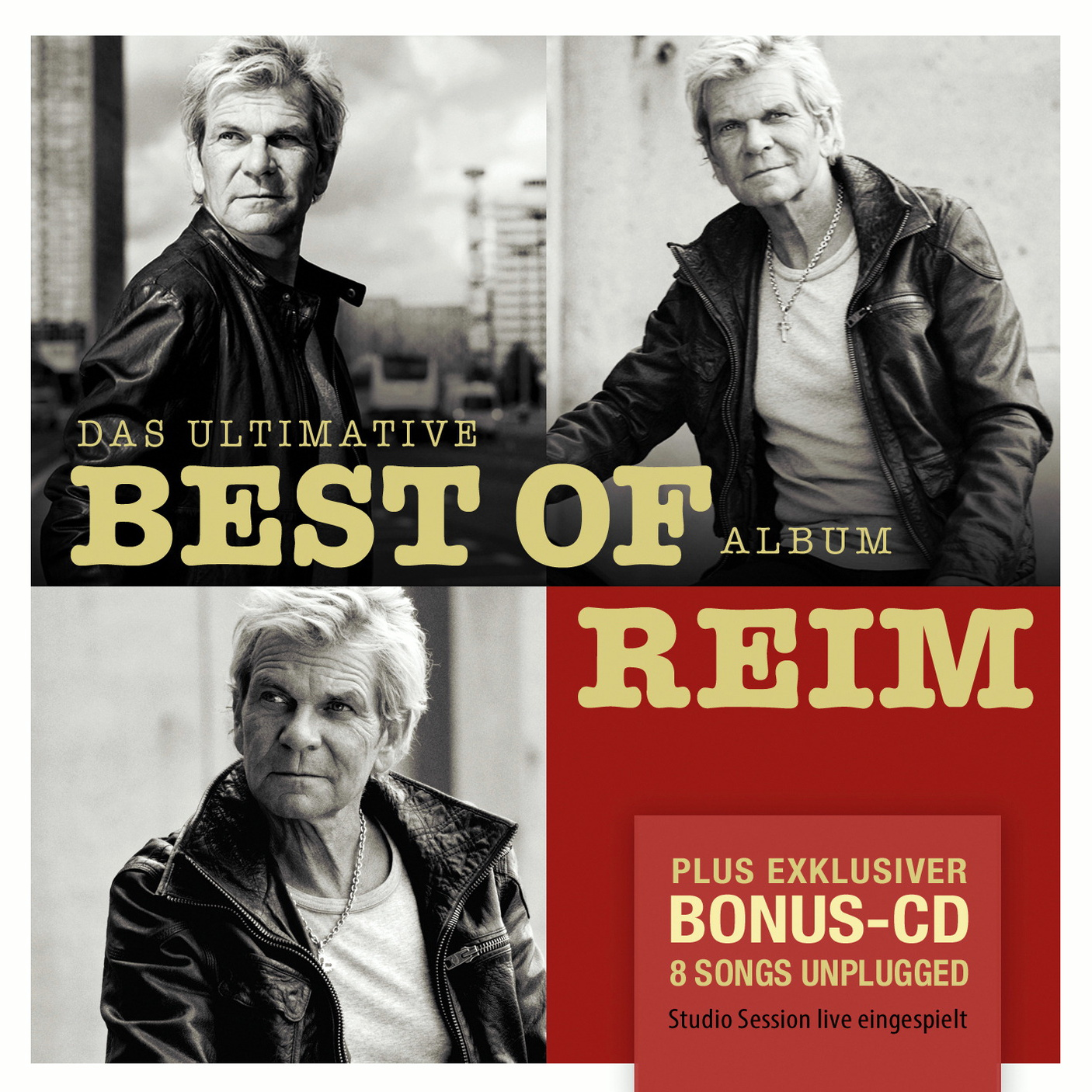 Matthias Reim - Das Ultimative Best of Album [2 CDs]