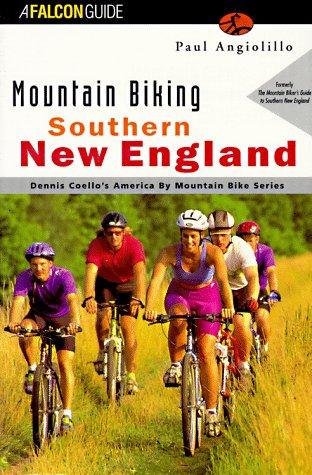Mountain Biking Southern New England (America B...