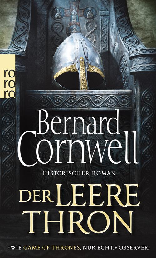 Der leere Thron - Cornwell, Bernard