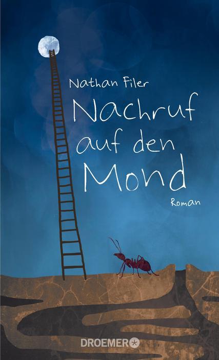 Nachruf auf den Mond - Nathan Filer