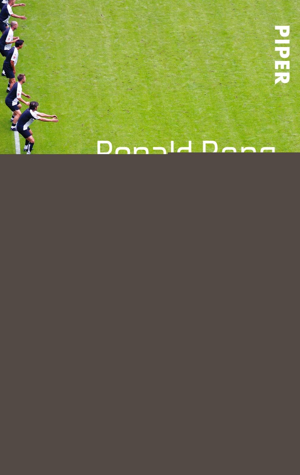 Spieltage: Die andere Geschichte der Bundesliga - Ronald Reng [Taschenbuch]