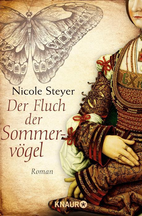 Der Fluch der Sommervögel - Nicole Steyer