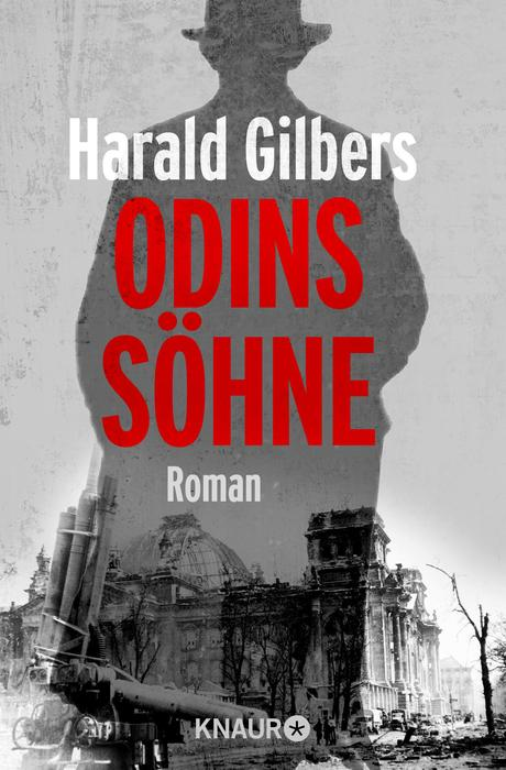 Odins Söhne - Harald Gilbers