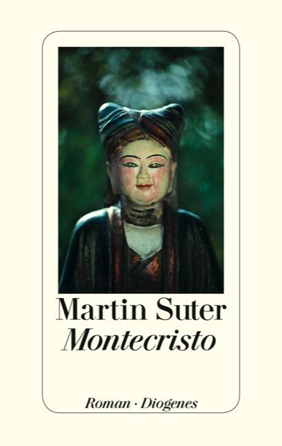 Montecristo - Martin Suter [Gebundene Ausgabe]