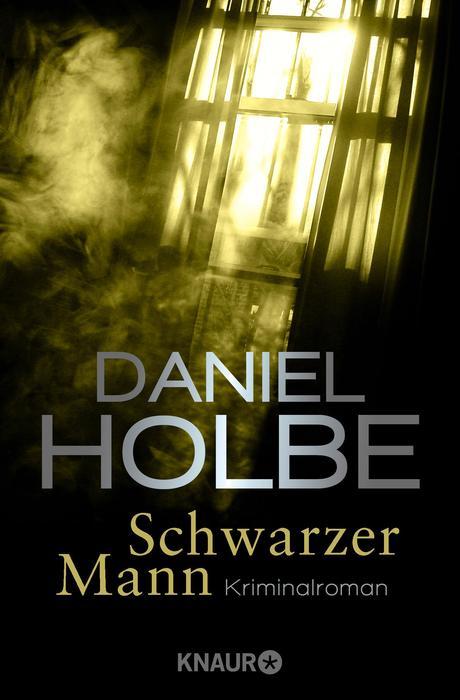 Schwarzer Mann - Daniel Holbe