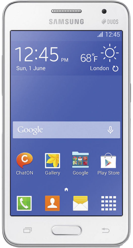 Samsung G355H Galaxy Core 2 Duos 4GB wit