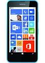 Nokia Lumia 630 Dual SIM 8GB cyan