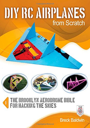 DIY RC Airplanes from Scratch: The Brooklyn Aer...