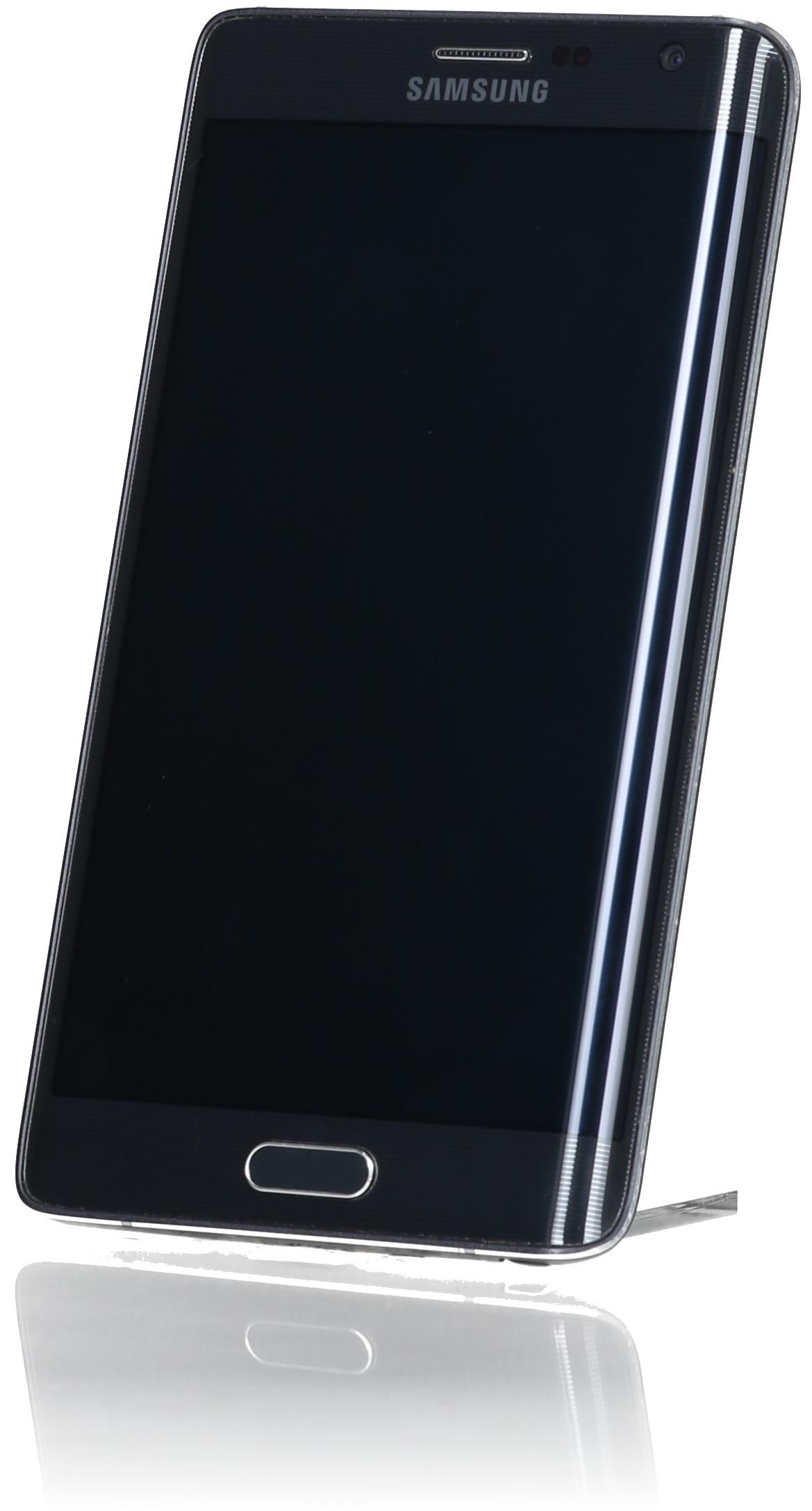 Samsung N915F Galaxy Note Edge 32GB charcoal black