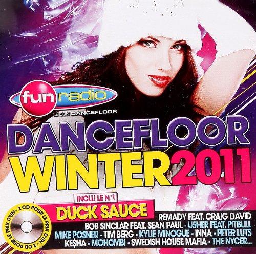 Various [Sony Music France] - Fun Dancefloor Wi...