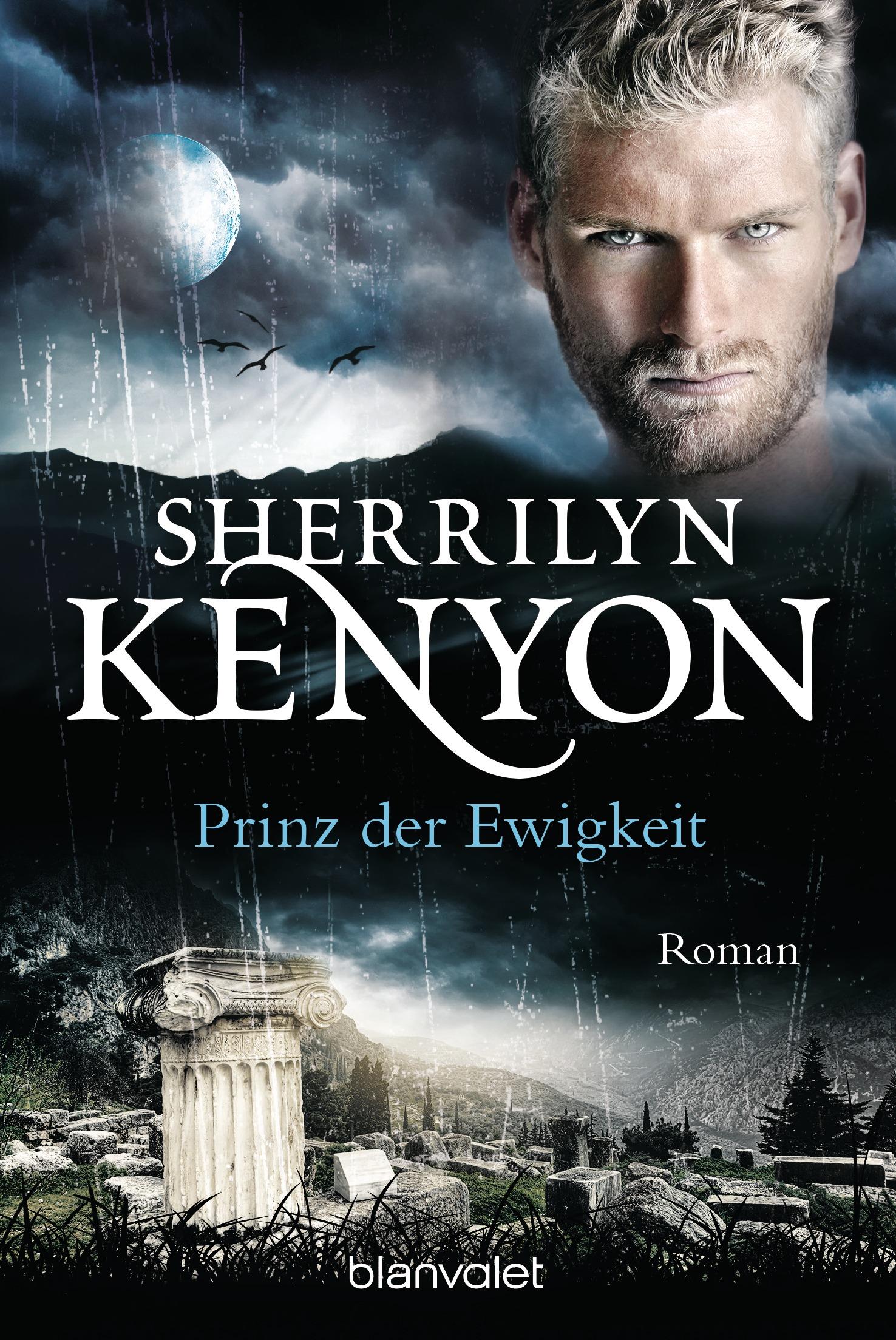 Prinz der Ewigkeit - Sherrilyn Kenyon