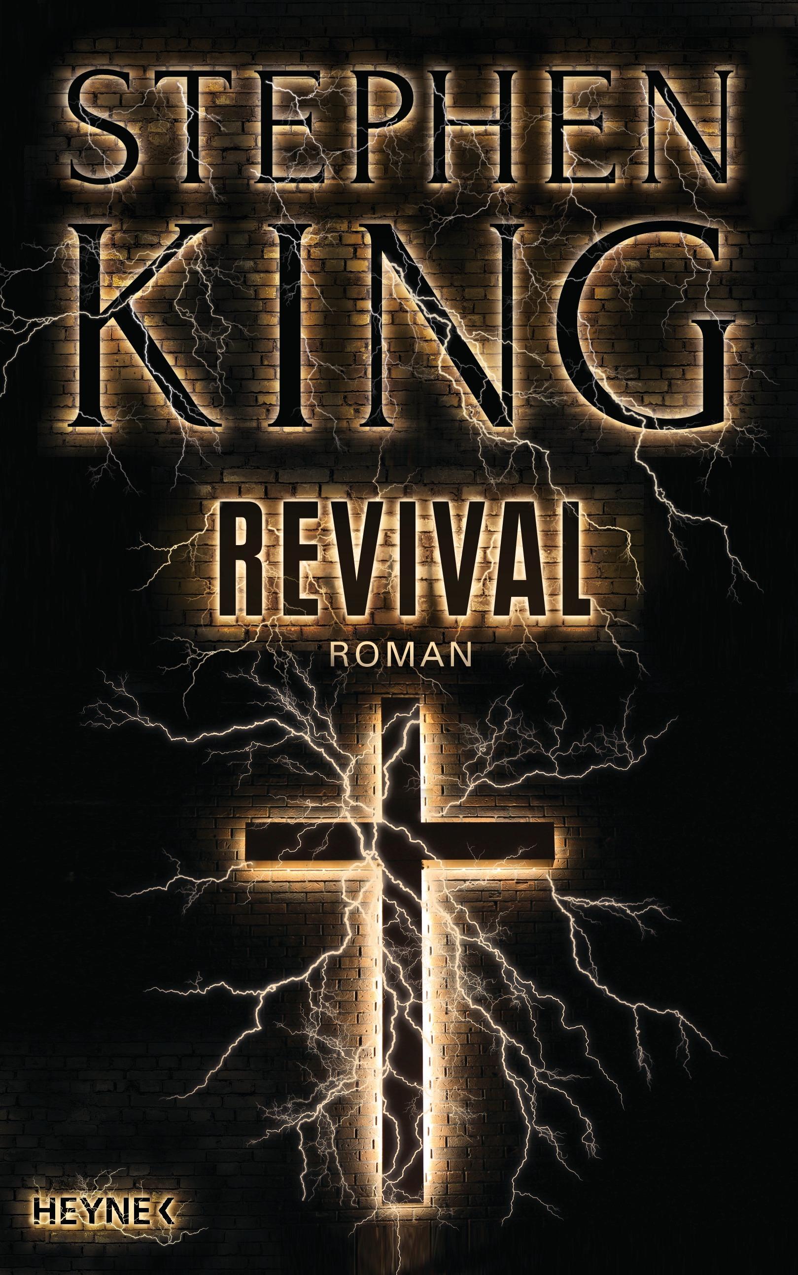 Revival - Stephen King [Gebundene Ausgabe]