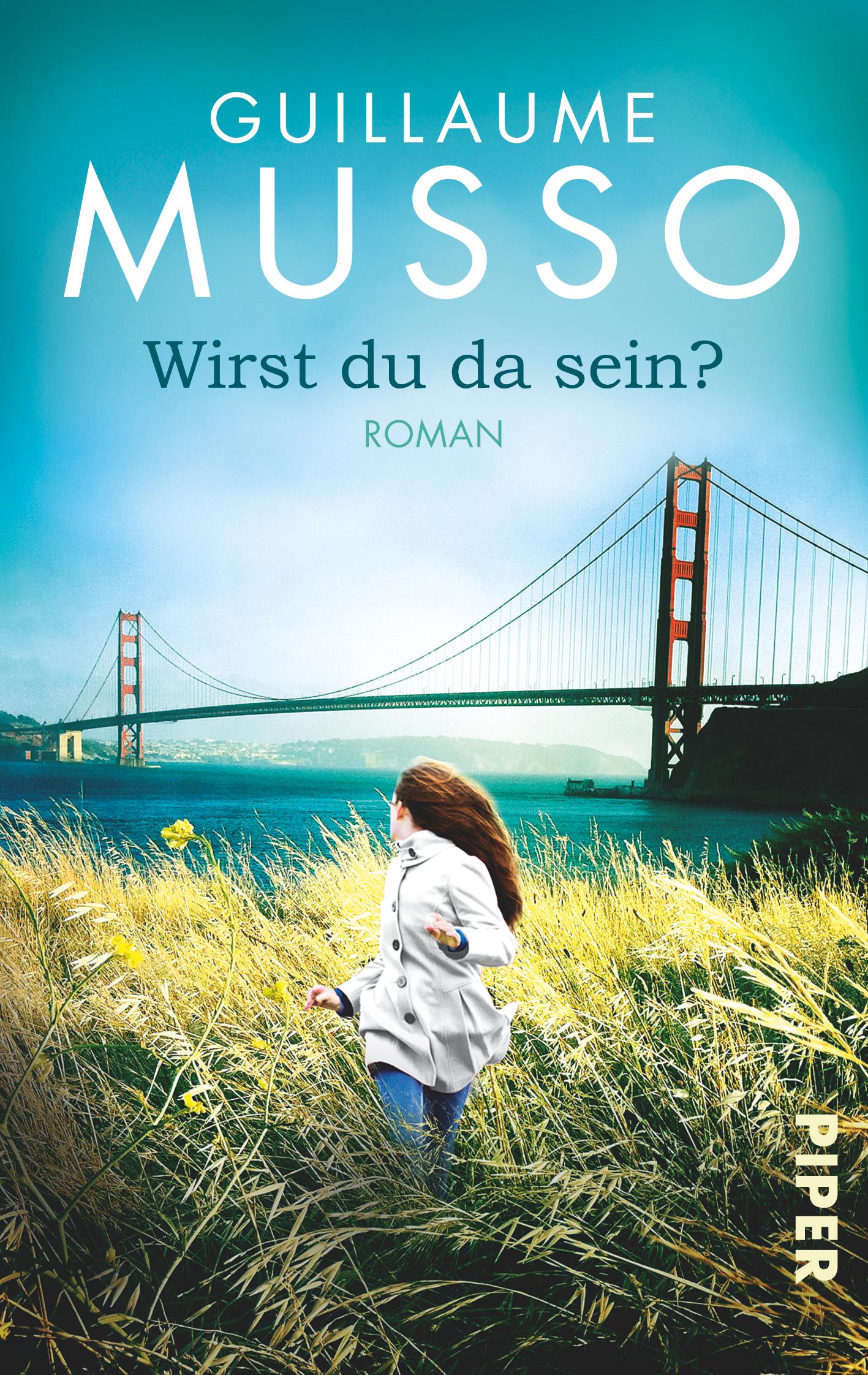 Wirst du da sein? - Guillaume Musso