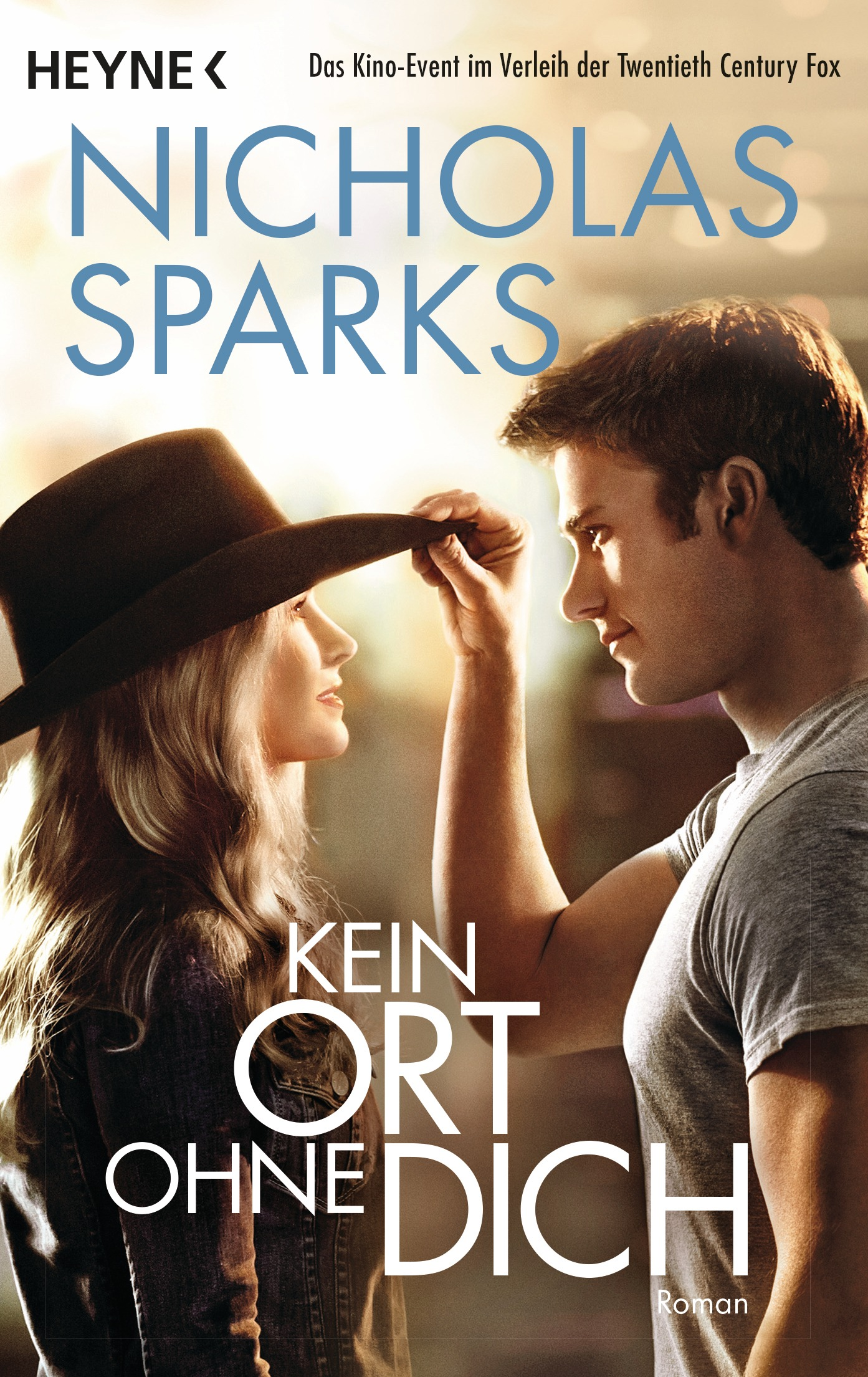 Kein Ort ohne dich - Nicholas Sparks