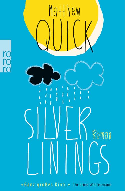 Silver Linings - Quick, Matthew