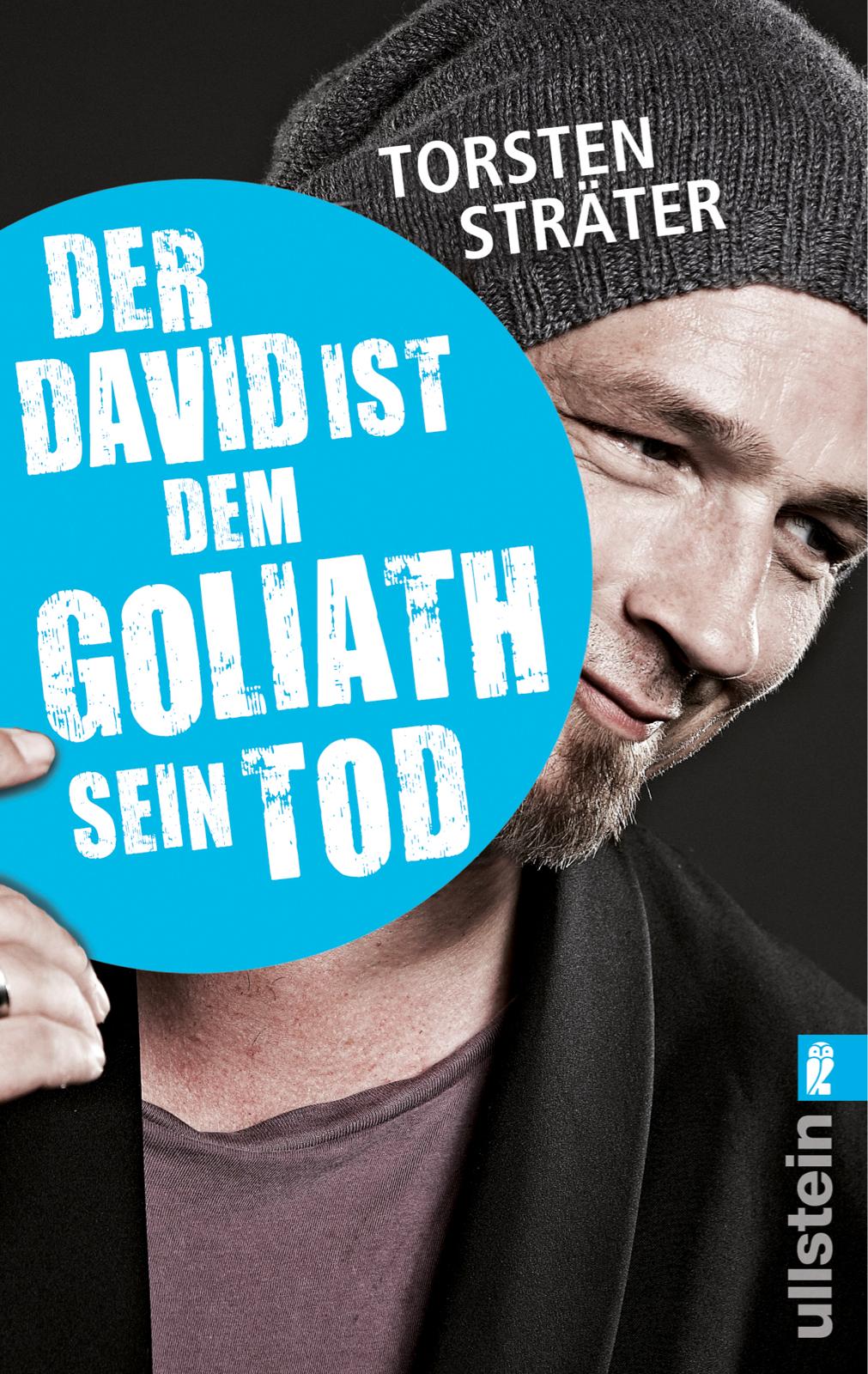 Der David ist dem Goliath sein Tod - Sträter, Torsten