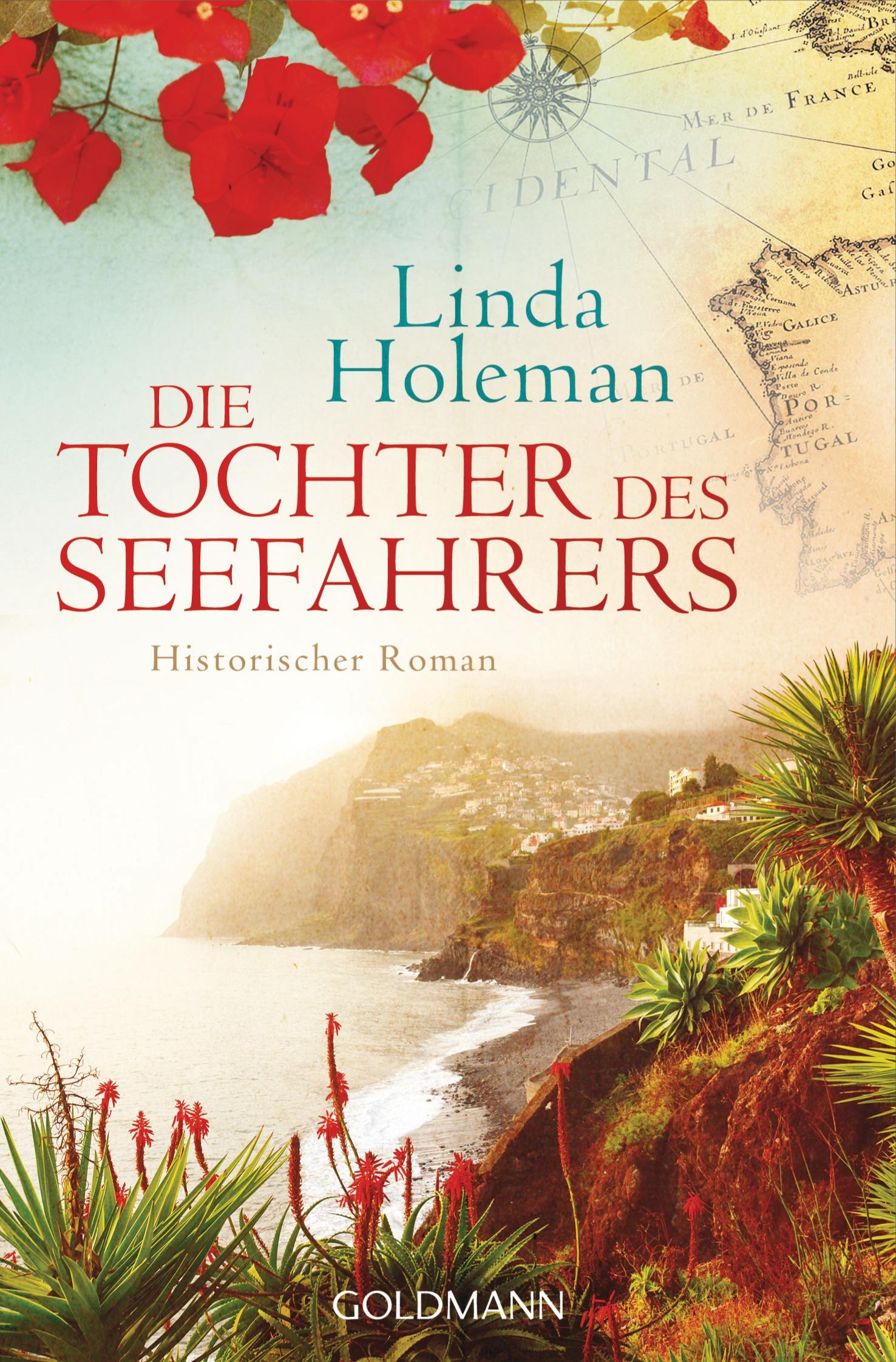 Die Tochter des Seefahrers - Linda Holeman