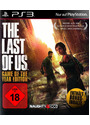 The Last of Us [Game of the Year Edition]