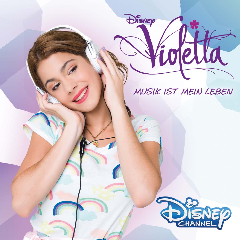 Violetta - Musik Ist Mein Leben