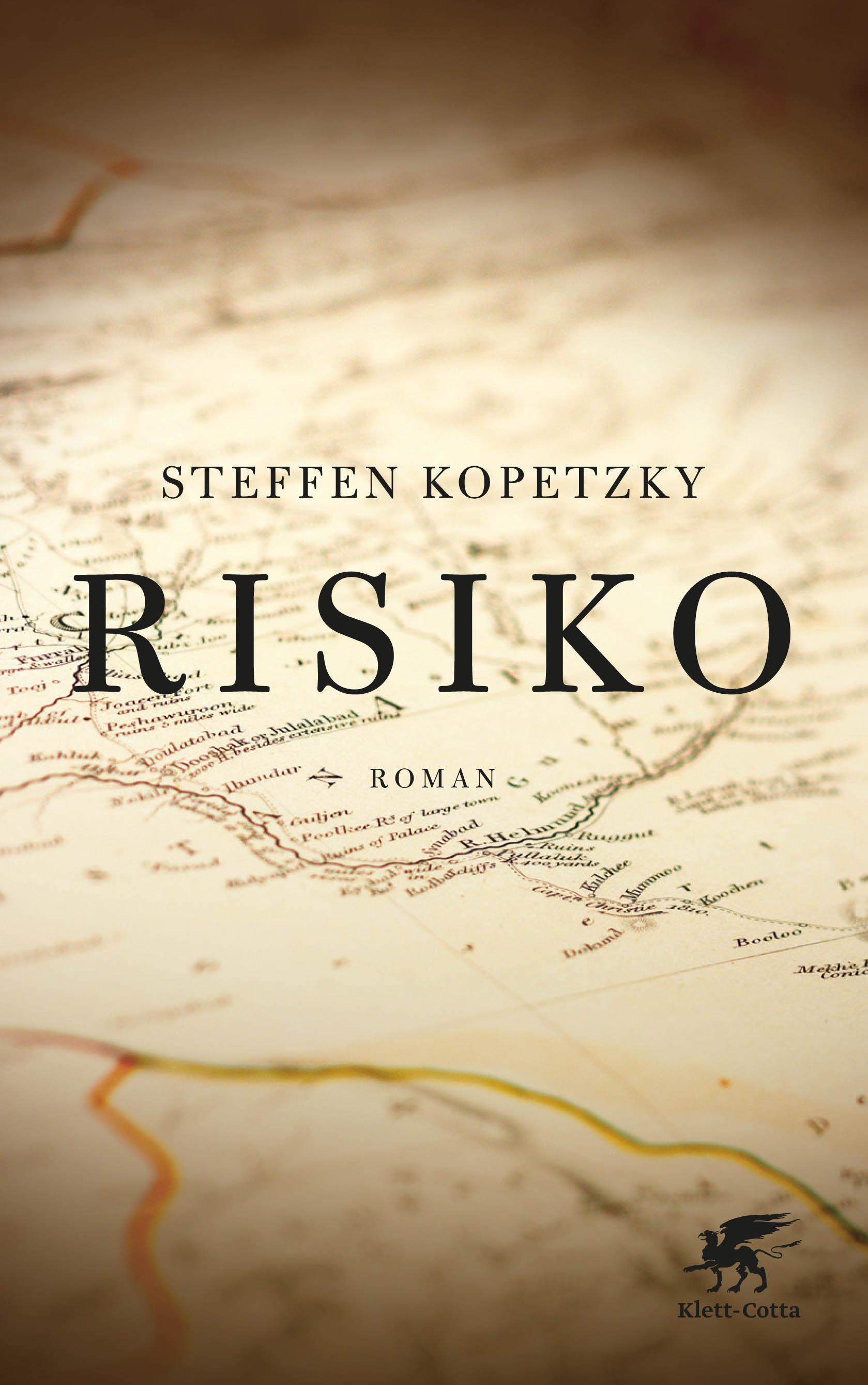 Risiko - Steffen Kopetzky