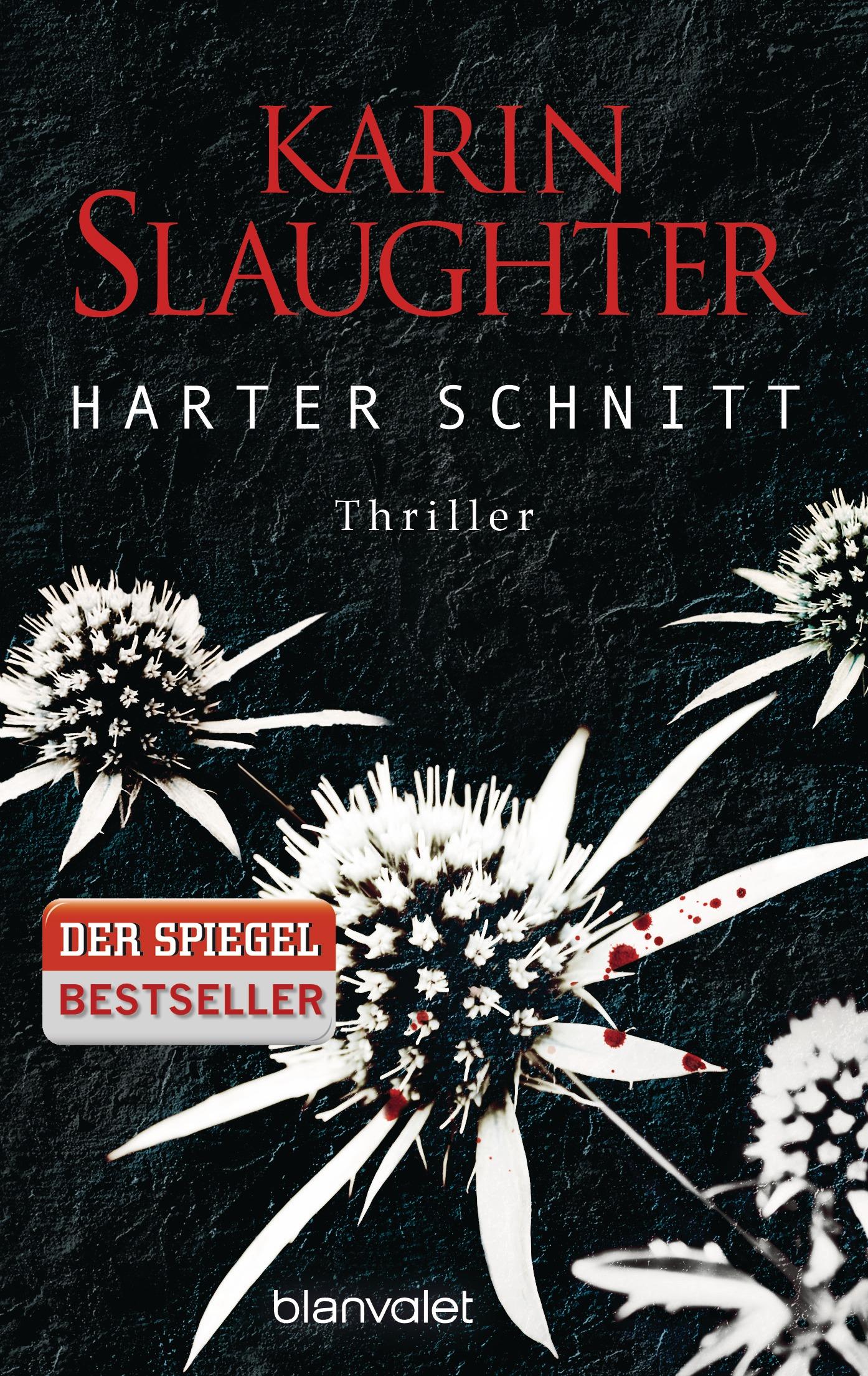 Harter Schnitt - Karin Slaughter