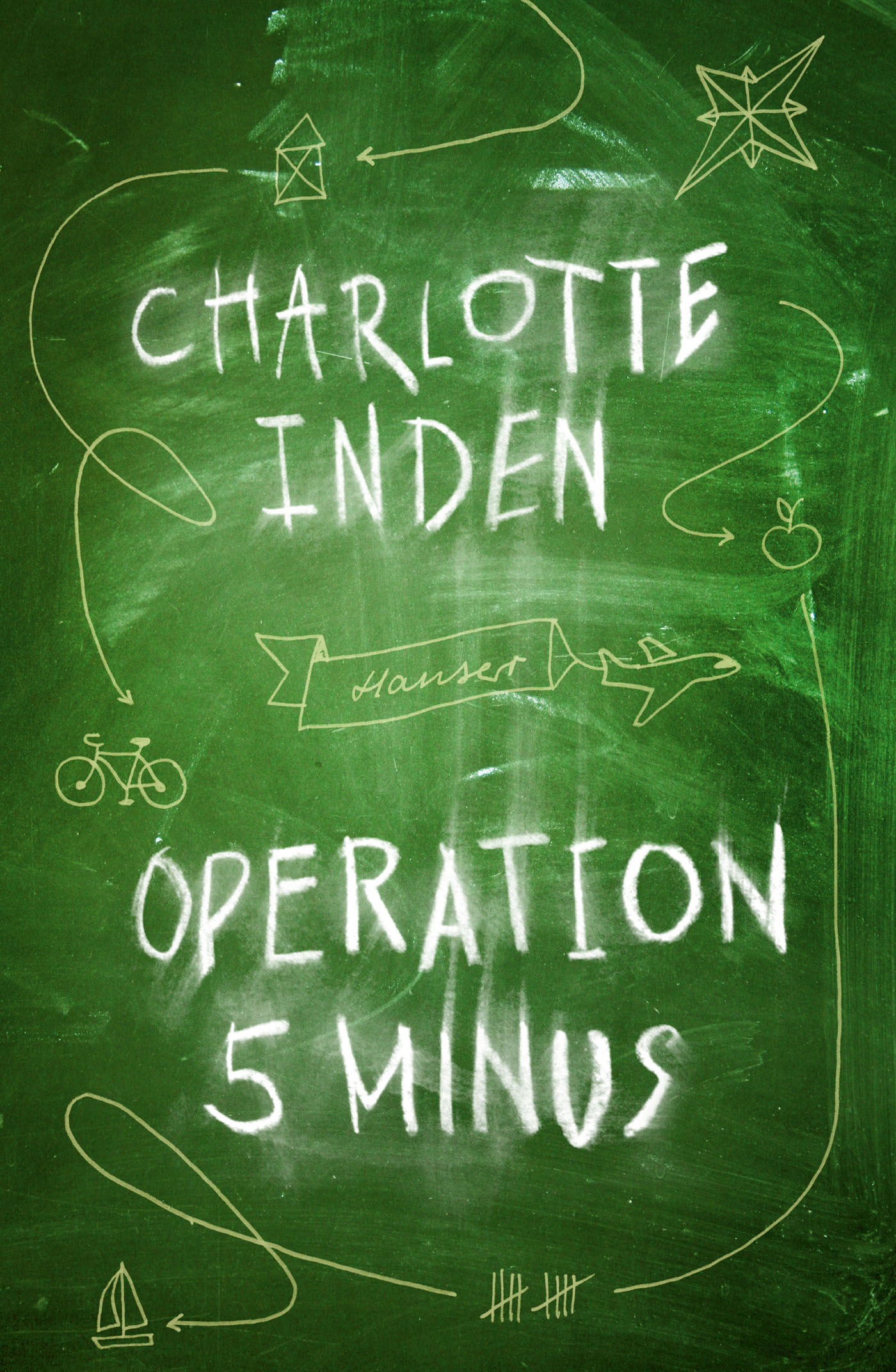 Operation 5 minus - Inden, Charlotte