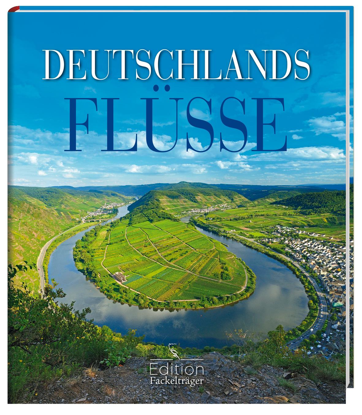 Deutschlands Flüsse - Leander und Mina Brand