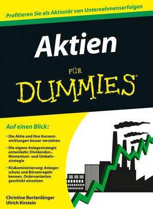 Aktien für Dummies (Fur Dummies) - Bortenlänger...
