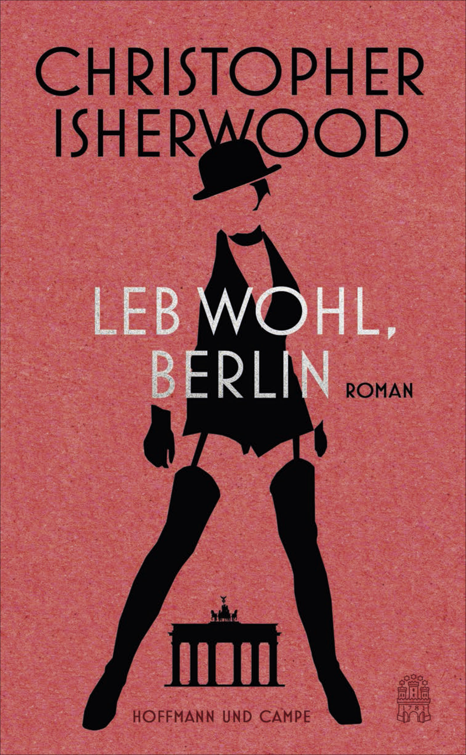 Leb wohl, Berlin - Isherwood, Christopher