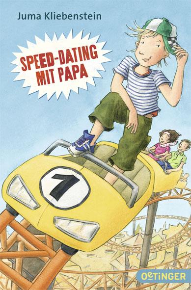 Speed-Dating mit Papa - Kliebenstein, Juma