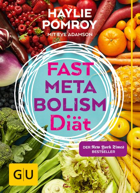 Fast Metabolism Diät: Viel essen, noch mehr abnehmen - Haylie Pomroy