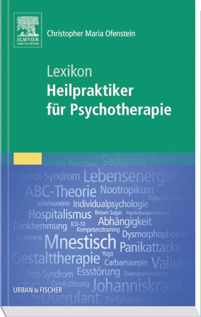 Lexikon Heilpraktiker für Psychotherapie - Ofen...
