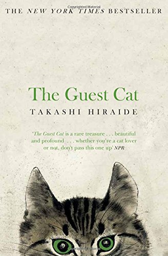 The Guest Cat - Hiraide, Takashi