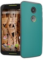 Motorola Moto X 32GB [2. Generation] turquoise