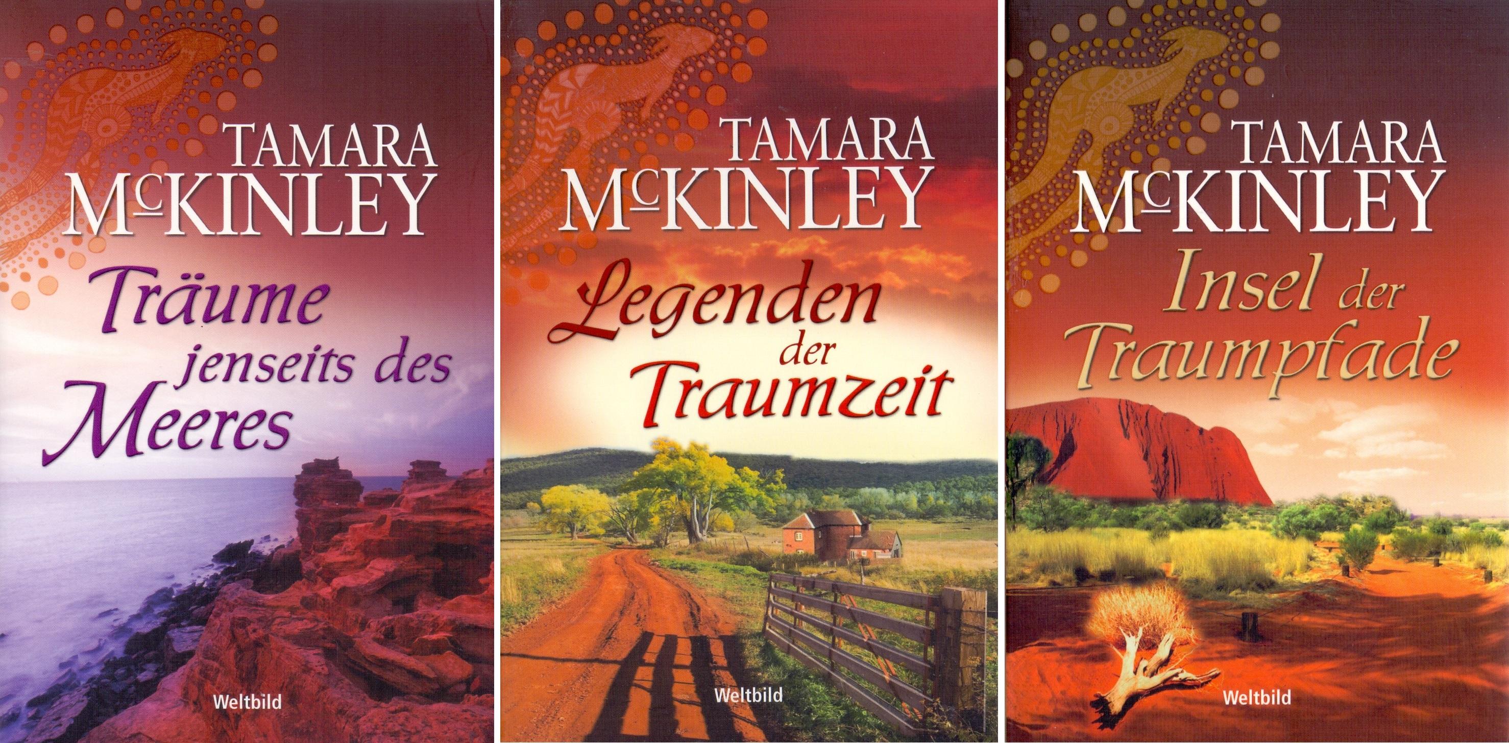 Oceana-Trilogie: Träume jenseits des Meeres / I...