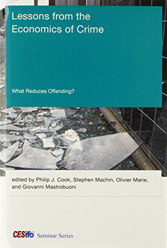 Lessons from the Economics of Crime: What Reduc...