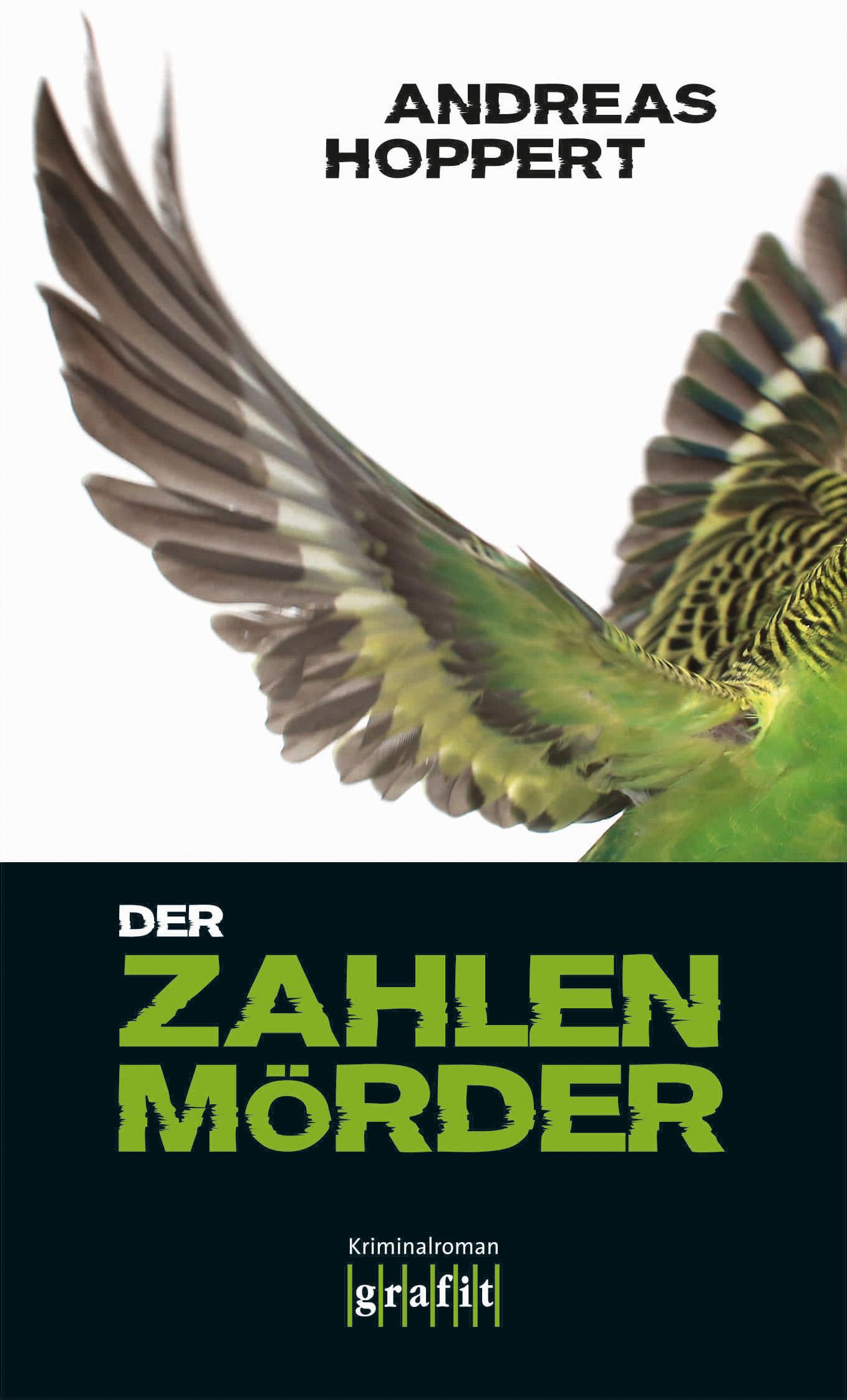 Der Zahlenmörder - Andreas Hoppert