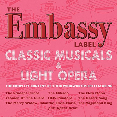 Various Artists - The Embassy Label - The Class...