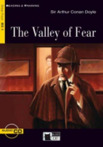 Valley of Fear + CD (Reading & Training) - Doyle, Arthur Conan